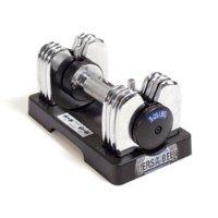 Versa Bell II Adjustable Dumbbell System - 50 lbs. - Each - A13474 04